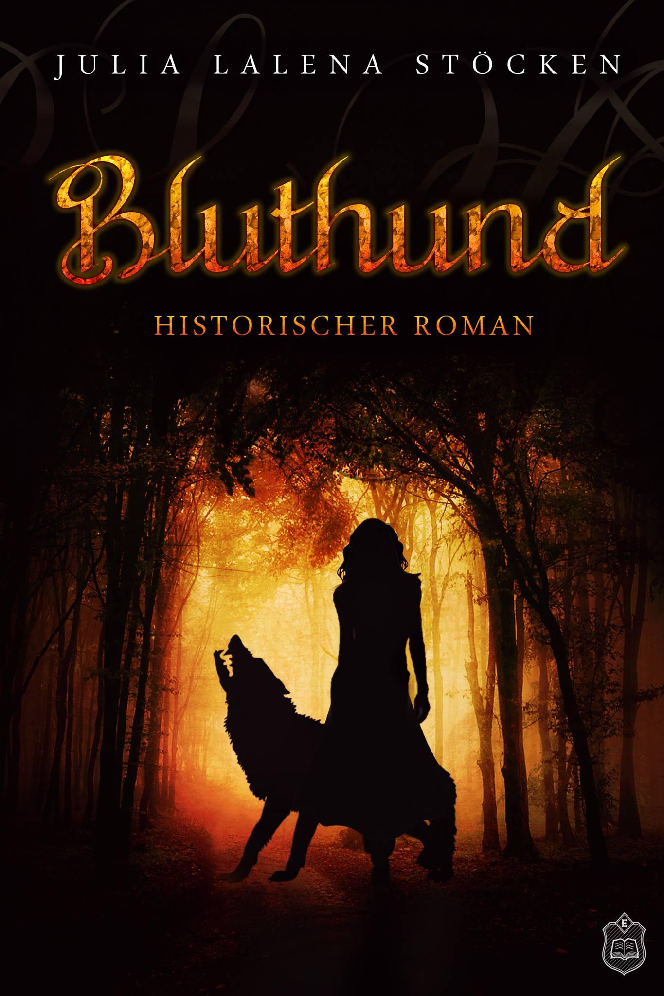 Bluthund Cover