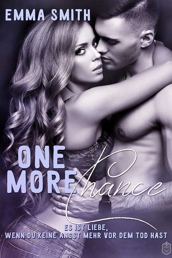 onemorechance Cover